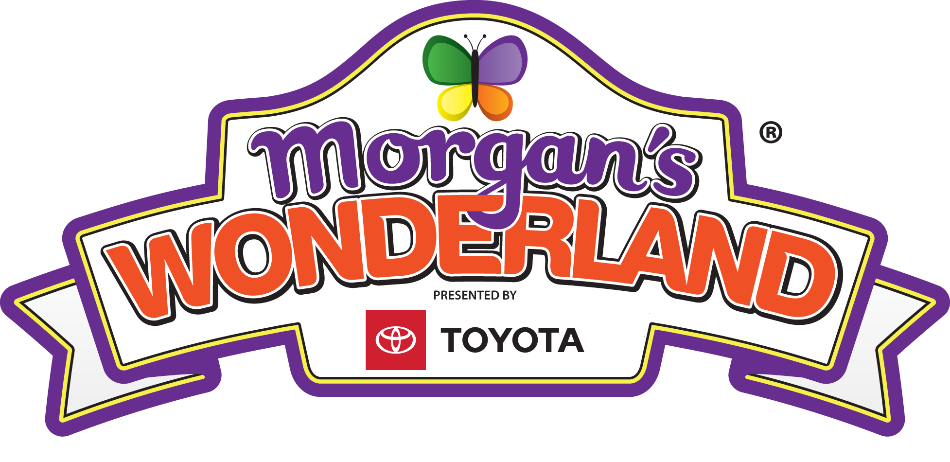 Morgan's Wonderland