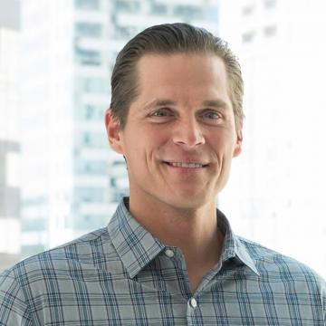 Steve Wymer of Nextdoor will give the opening keynote at AdRESS.